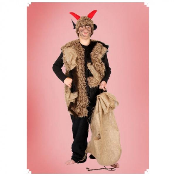 b6c5db076f23 Kostým Strašidelný čert. Úvod   Karnevalové kostýmy   ...